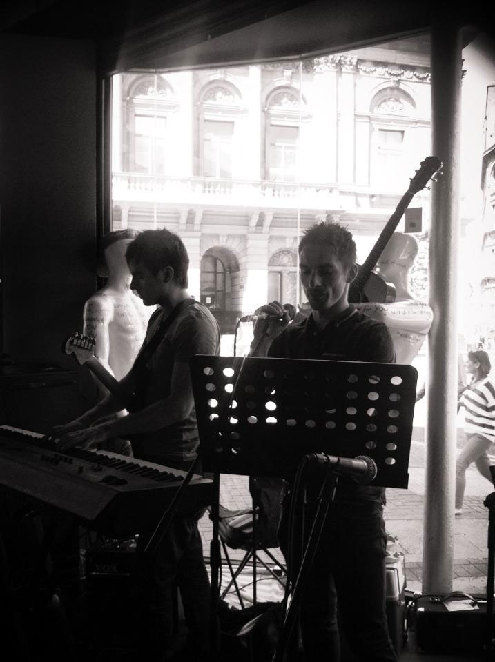 Dawsons_Music_Shop_Gig