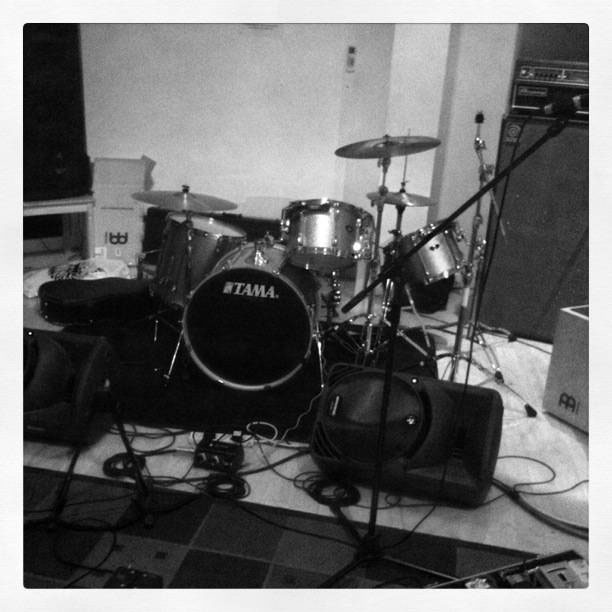 Band Rehearsals